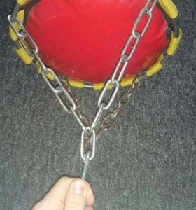 Боксёрская груша (мешок) 10 кг