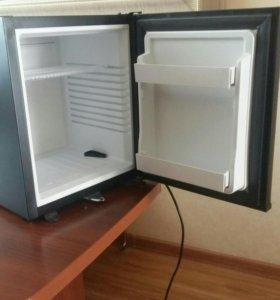Холодильники гостиничные