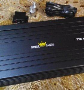 Усилитель Kingz Audio TSR-1800.1