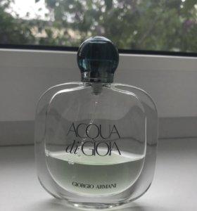 Armani парфюм