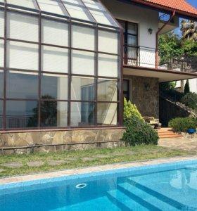 Дом, 303 м²