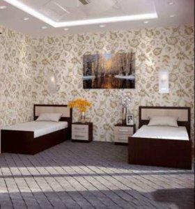 Набор мебели для спальни тхм