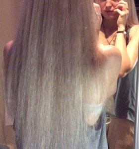 Наращивание волос в Саках