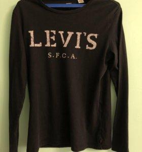 Лонгслив Levi's, размер S