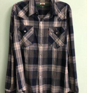 Рубашка Levi's, размер S