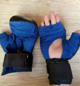 Перчатки для рукопашного боя SuperK