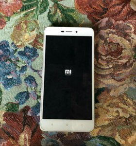 Xiaomi redmi 4 a 16gb