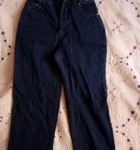 Мужские джинсы версачи