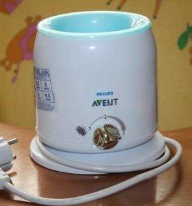 Нагреватель для бутылочек AVENT