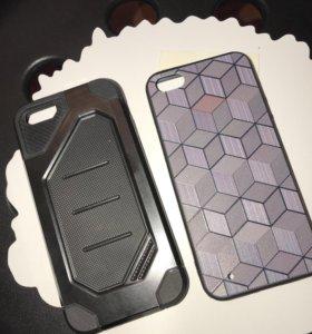 Чехол на iPhone 5(s,se)