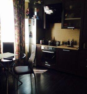 Квартира, студия, 42 м²
