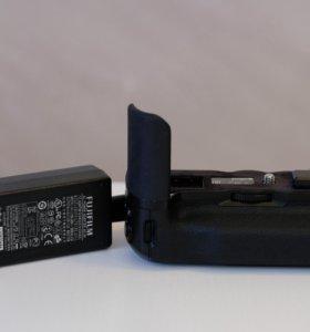 Батарейная ручка Fujifilm VPB-XT2