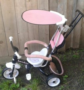 Велосипед для малышку