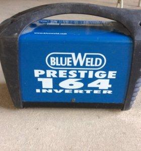 Сварочный инвертор prestige 164