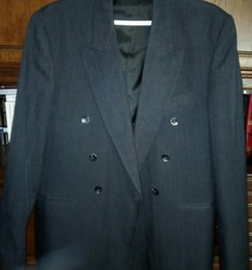 Пиджак мужской размер 48-50