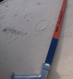 Ножовка по металлу выкружная Sandvik 310мм (321)
