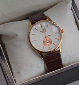 Часы мужские Omega.