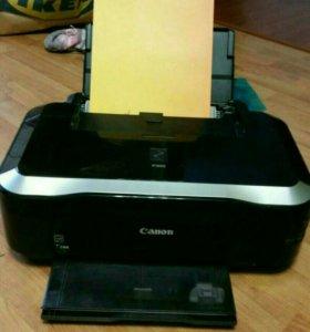 Принтер PIXMA IP3600 цветной