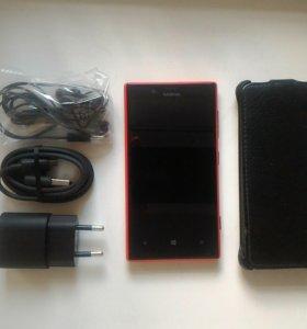 Nokia Lumia 720 рабочий
