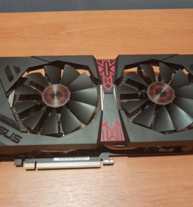 Radeon r9 380 stryx 2GB 256 bit