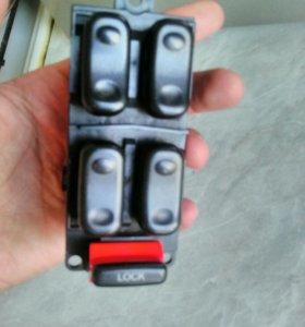 Блок управления стеклоподъемниками Mazda Xedos 6