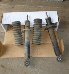 задние стойки (амортизаторы) для ВАЗ 2110-12