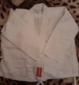 Новое кимоно!