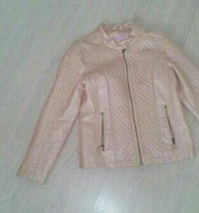 Куртка весенняя/осенняя для девочек