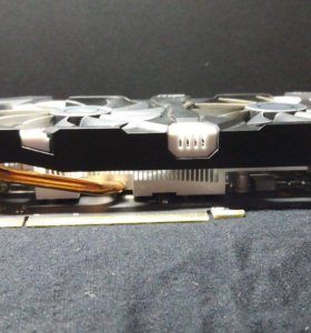 Видеокарта MSI GeForce GTX 1060 OC