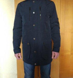 Куртка/парка/ветровка
