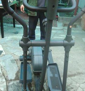 Эллиптический тренажер до 130кг