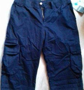 Новые штаны и брюки