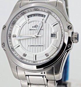 Мужские наручные часы Михаил Москвин Elegance 1218