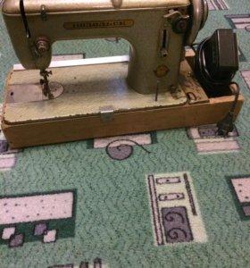 Швейная машина «Подольск»