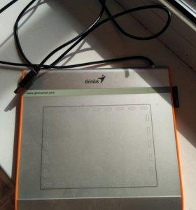 Genius easypen i405x без ручки