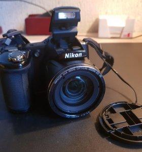 Nikon coolpex L830