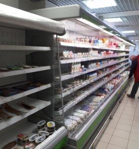 Обслуживание холодильного и технологического