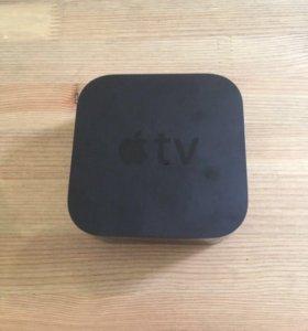 Apple tv 4 неисправный