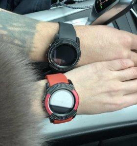 Smart Watch 🔝 умные часы ⌚️ с сим картой