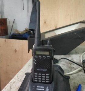 Рации радиостанции kenwood