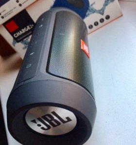 Влагозащитная беспроводная колонка Bluetooth JBL