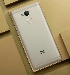 Xiaomi redmi 4 prime pro