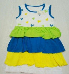 Сарафаны платья детские и другое оптом розницу