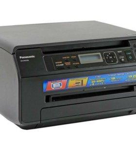 Принтер Panasonic KX mb1500