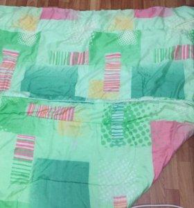 Одеяло большое