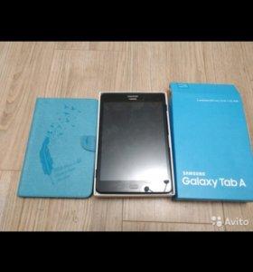 Планшет Samsung galaxy tab A (8дюймов)