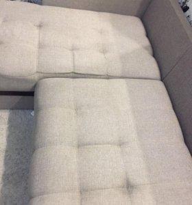 Профессиональная чистка мягкой мебели