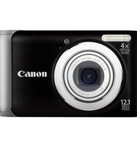 Фотоаппарат Canon PowerShot A3150 IS