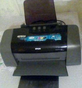 Принтер Epson C67