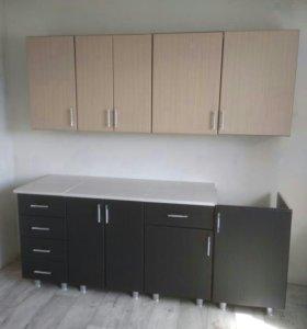Кухонный гарнитур L=2.0 м